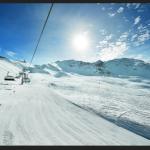 Tania odzież narciarska :)