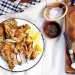 Aromatyczny kurczak po prowansalsku