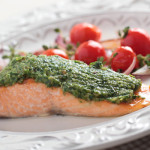darne-saumon-pesto-basilic-parmesan-tomates-grillees-5556