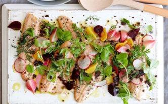 0414gt-fare-exchange-trout-salad