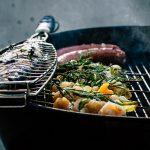 Ryby na grill – gatunek, marynaty, czas grillowania