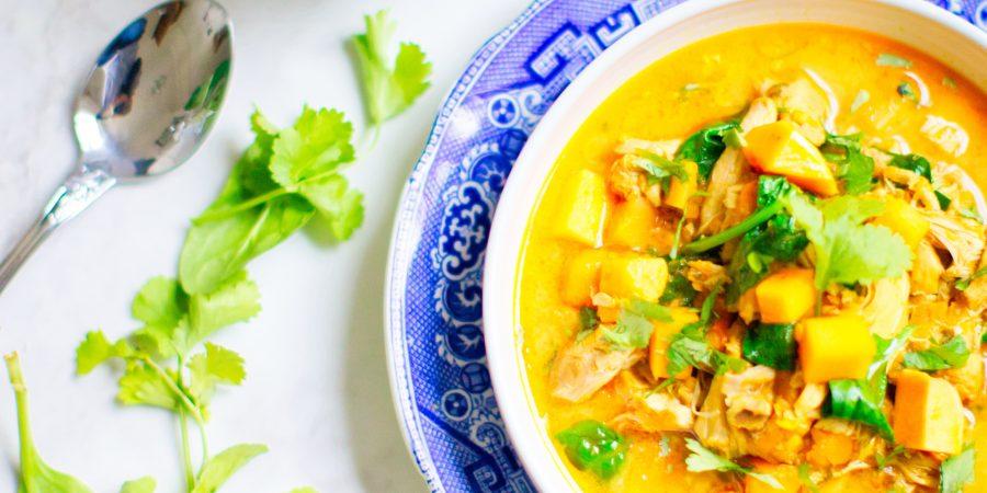 zupa rybna po kaszubsku