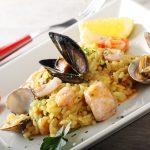 Orzeźwiające risotto z rybą