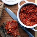 Pasta z tuńczyka w pomidorkach