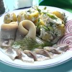 Rolmopsy – przepis kulinarny z mojej księgi