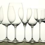 Kieliszki do wina na ślub…