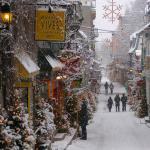 Zima niech będzie mroźna, a Święta białe