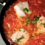Zupa rybna – śródziemnomorska :)