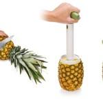 Otwieracz do ananasów