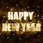 Happy New Year :)!