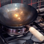 Kuchnia chińska – jaki wok?