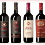 Włoskie wino do łososia