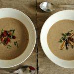 Perfekcyjna zupa przed karpiem