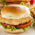 Rybne burgery dla przedszkolaków