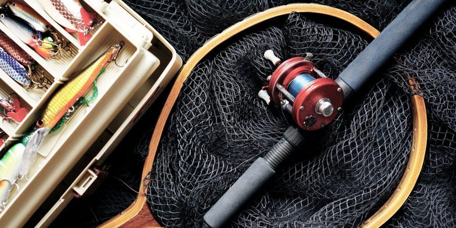 Sprzęt do łowienia ryb